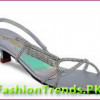 Latest And Stylish Stylo Spring Shoes for 2012
