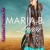 New Arrival Of Maria B Lawn 2012 Comprehensive Variety