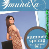 Munaxa Summer Spring Lawn Collection 2012