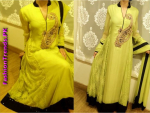 Noor Sahar Ready to Wear Party Dresses 2012