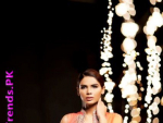 Saadia Mirza Party Dresses for Summer 2012