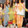 PFDC Sunsilk Fashion Week 2012 Day 3, Sadia Designer Collection