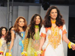 PFDC Sunsilk Fashion Week 2012 Day 3, Sadia Designer Collection