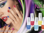 Trend of Summer Color 2012