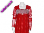 Summer Lawn Collection 2012 by Zahra Ahmad
