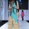 PFDC Sunsilk Fashion Week 2012 Day 4, Zara Shahjahan