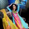 Aroshi Premium Lawn Vol III Summer Collection By Shaheel Qamar