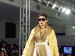 Islamabad Fashion Week 2012, BNS Collection