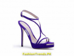 Fendi Spring/Summer Latest & Exclusive Shoes Collection 2012