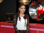 New Face To Quiz – Hadiqa Kayani