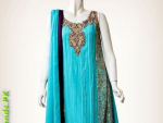 Hina Khan Summer Women Party Dresses For 2012
