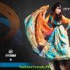 Ittehad Summer Digifunk Collection For Women 2012