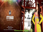 Ittehad Textiles Summer Collection 2012: Volume 2