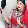 Khawar Riaz Bridal Stunning Dresses And Makeup Shoot