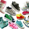 Kids Shoes Trend