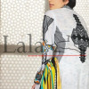 La Femme by Lala Summer Lawn Collection 2012
