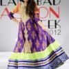 Islamabad Fashion Week 2012, Lakhani Silk Mills Collection