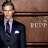 Ralph Lauren of Classics– The Repp Tie Men Collection 2012