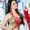 Natasha Couture Rangoli Cotton Shalwar Kameez Summer Collection 2012