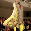 Islamabad Fashion Week 2012, Sadia Designer Collection