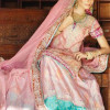 Shaiyanne Malik Bridal Wear Collection 2012
