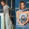 Shariq Textiles Subhata Embroidered Lawn Dresses 2012