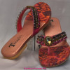 Sheherzad Haider Summeer Slippers for Women 2012