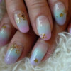 Simple Summer Nail Art Designs 2012