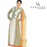 Two New Lines of VLawn Prints being Launched by Vaneeza Ahmad