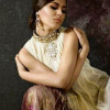 Uzma Babar Women's Photo Shoot For Summer 2012 by Umsha