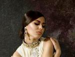 Uzma Babar Women's Photo Shoot For Summer 2012 by Umsha