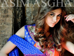 Vasim Asghar's Health & Beauty Photoshoot Collection