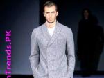 Giorgio Armani Menswear of Fall/Winter Collection for 2011-2012