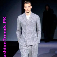 Giorgio Armani Menswear of Fall/Winter Collection for 2011-2012