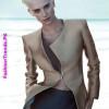 Giorgio Armani for Women Spring/Summer for 2012 Campaign