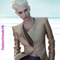 Giorgio Armani for Women Spring/Summer for 2012 Campaign