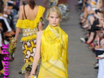 The Best Looks from Milan Fashion Week: Spring 2012