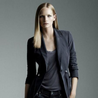Calvin Klein of Latest Winter Dresses for Collection of 2012