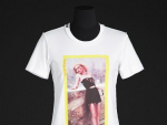 Dolce & Gabbana of Latest Summer T-Shirts of Women for 2012