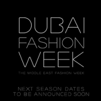 Dubai Fashion Week 2012 Opening Ceremony