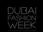 Dubai Fashion Week for 2012