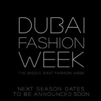 Dubai Fashion Week for 2012