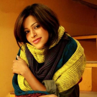 Latest Winter Shawls & Scarves for Collection of Ego of 2012