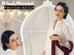 Gwoman Special Gul Ahmed Lawn 2012 Limited Edition