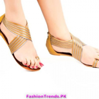 Latest Ladies Shoes of Collection – Stylo