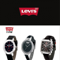 Levi's Pakistan of Latest Watches Collection for 2012 in Pakistan