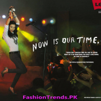 Levi's Pakistan to Go Forth Generation for Summer Collection
