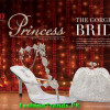 Princess By Metro, Sandals & Clutches to Brides – 2011-12