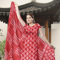 Punjabi Chunni Styles