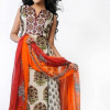 Sitara Premium Lawn Collection 2012 – Shamaeel Ansari